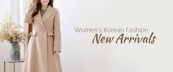 <b>Women's</b> Korean <b>Clothing</b> Online | YesStyle