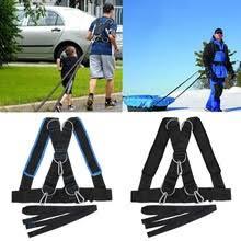 Салазки, <b>ремень для тяги</b> шин, плечевой ремень, вес ...