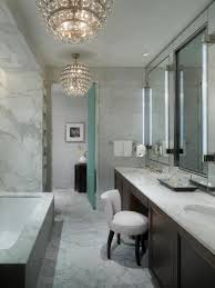 small bathroom chandelier crystal ideas: awesome small bathroom makeover picture ideas equipped crystal chandeliers