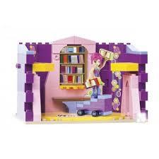 <b>Конструктор Magic Library</b> - <b>COBI</b>-25121|купить на BANGTOYS.RU