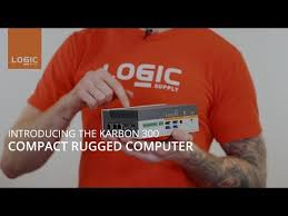 Karbon <b>300</b> Rugged Mini <b>PC</b> by OnLogic | OnLogic formerly Logic ...