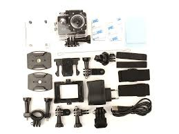<b>Экшн камера Palmexx 4K Wi Fi</b> Action Camera UltraHD Black PX ...