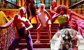 <b>Spice Girls</b> 'are planning to remake the Wannabe video to mark their ...