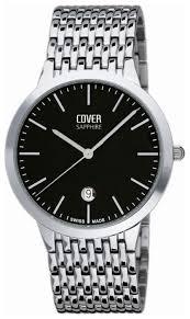 Наручные <b>часы COVER</b> Co123.<b>01</b> — в наличии, купить по ...