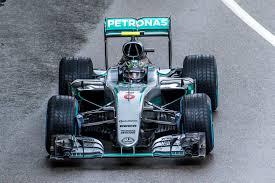 Formel-1-Weltmeisterschaft 2016