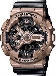 <b>Мужские часы Casio</b> G-Shock <b>GA</b>-<b>110GD</b>-<b>9B2</b>