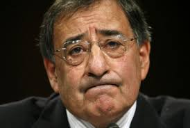 Only one year ago, then Defense Secretary Leon Panetta said he does not know if any potentially lethal chemicals have fallen into the hands of Syrian rebels ... - leon_panetta