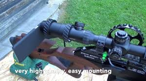 The perfect <b>Rifle Scope</b> Phone <b>Adapter</b>