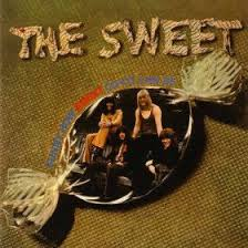 <b>Sweet Funny How</b> Sweet Co-Co Can Be album cover | Sweet band ...