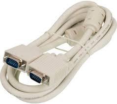 Купить <b>кабель</b> для ПК <b>Ningbo SVGA CAB016S</b>-06F-BR VGA (m ...
