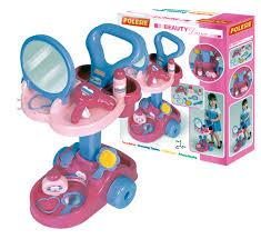 Набор <b>Palau Toys Салон красоты</b> Диана (в коробке) — купить в ...