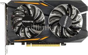 Купить <b>Видеокарта GIGABYTE</b> nVidia <b>GeForce GTX</b> 1050 , GV ...