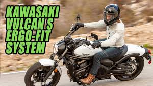 2019 <b>Kawasaki Vulcan S</b> - YouTube
