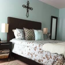 ideas light blue bedrooms pinterest:  images about aqua amp brown bedroom on pinterest blue bedroom ideas brown impressive light