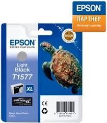 <b>Картридж Epson C13T15774010</b> купить в Москве, цена на Epson ...