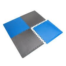CAP <b>High Density</b> Reversible <b>4</b>-<b>Piece</b> 13.7 Sq Ft Puzzle Exercise ...