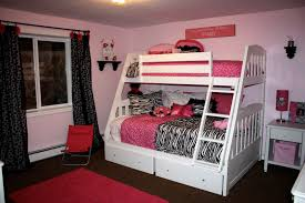 girl bedroom rooms