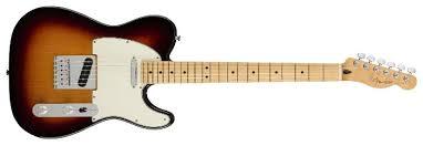 <b>Электрогитара Fender Player Telecaster</b> купить по цене 73040 на ...