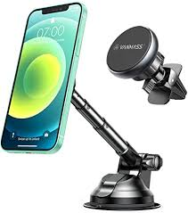 VANMASS Magnetic Phone Car Mount with 6 ... - Amazon.com