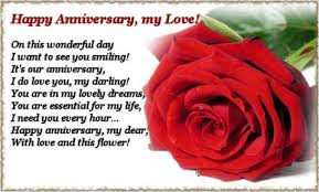 Anniversary Wishes Archives   Wishespoint