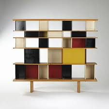 bokcase from the maison du mexique design charlote periand jean prouve sonia delaunay 1952 picture on visualizeus bookmark pictures and videos that bookshelf furniture design