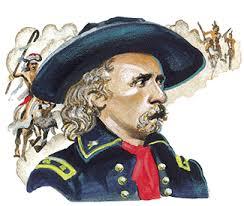 Resultado de imagem para foto de Custer