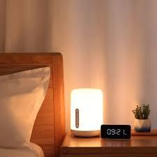 Электронные <b>часы</b>-будильник <b>Xiaomi</b> Xiao AI <b>Smart Alarm</b> Clock