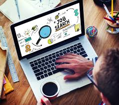 online job search what successful candidates do