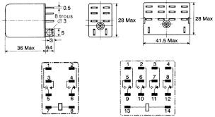 omron my2n relay wiring diagram wiring diagrams omron ly2 relay wiring diagram digital
