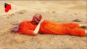 Risultati immagini per isis tagliatori di teste