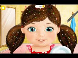 <b>Sweet Baby Girl</b> Beauty Salon 2 TutoTOONS Educational Pretend ...
