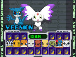 Digimon Rumble Arena 1