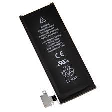 <b>Аккумулятор Krutoff для APPLE</b> iPhone 44S 49242 49219 ...