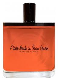 <b>Olfactive Studio Flash</b> Back In New York: парфюмерная вода 50мл ...