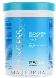 <b>Пудра для обесцвечивания</b> волос - <b>Estel</b> Professional Essex ...