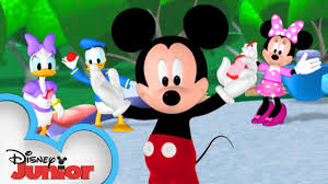<b>Happy Valentine's Day</b> from Mickey and Friends! | Mickey Mouse ...