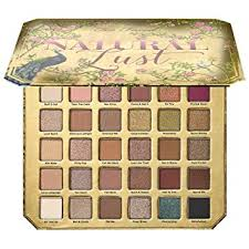 Too Faced Natural Lust Eyeshadow Palette 30 ... - Amazon.com