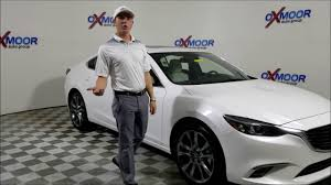 mazda walkaround by nick crowley at oxmoor mazda in 2017 mazda 6 walkaround by nick crowley at oxmoor mazda in louisville ky