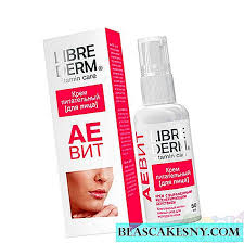 <b>LibreDerm Aevit</b> nourishing face cream: recommended age for ...
