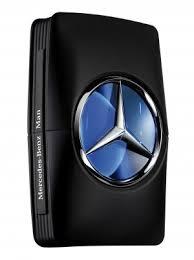 <b>Туалетная</b> вода <b>Mercedes</b>-<b>Benz Mercedes Benz Man</b> — купить по ...
