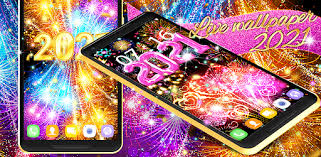 <b>Happy new year</b> 2021 live wallpaper - Apps on Google Play