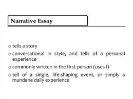 the four types of essay   college essay   wordsfor our academic writing purposes we will focus on four types of essay