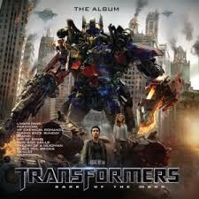 Купить Soundtrack. <b>Transformers</b>: <b>Dark</b> Of The Moon - The Album (LP)