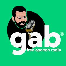 Gab.com Free Speech Radio
