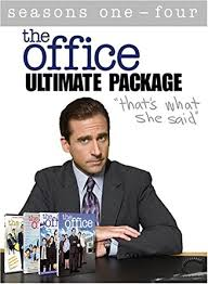 the office complete seasons 1 4 the ultimate package amazoncom stills office