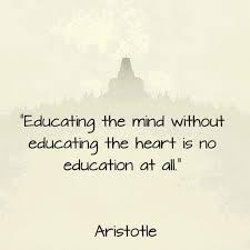 Aristotle quote | Culture of reading for pleasure | Pinterest ... via Relatably.com