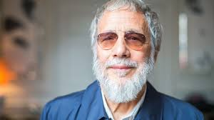 The Unlikely Return of <b>Cat Stevens</b> | The New Yorker