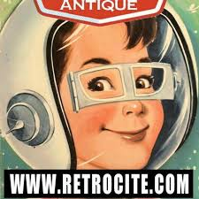 Rétrocité <b>Antique</b> & <b>Vintage</b> - متجر تحف كلاسيكية - مونتريال - ٤٩ رأيًا ...