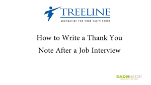 job interview thank you note examples cipanewsletter how to write a thank you note after a job interview
