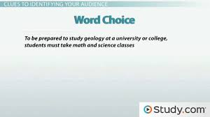 what is audience in writing definition examples video how to determine the best audience or readers for an essay